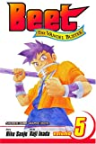 Beet The Vandel Buster, Volume 5 (Beet The Vandel Buster)