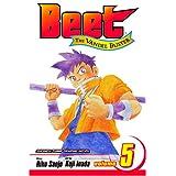 Beet The Vandel Buster, Volume 5 (Beet The Vandel Buster) ~ Riku Sanjo