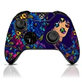 (Ugly Controller) Custom Xbox One Controller with Exclusive Design Vinyl Skin Decal Uniquely Hand Painted and Air-Brushed (Color: Ugly Controller)