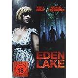 "Eden Lakevon ""Michael Fassbender"""