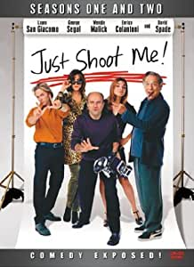 Just Shoot Me : Seasons One and Two