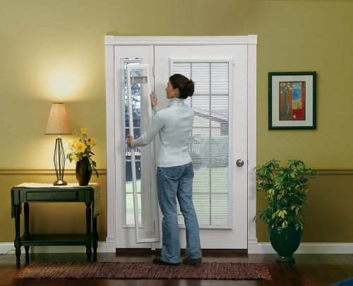 Odl Bwm76401 7 Quot X 64 Quot Enclosed White Blind Sidelights 37 99