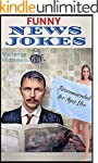 Funny News Jokes: Jokes for Adults ab...