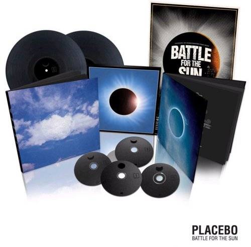 Placebo - Battle For The Sun Box Edition - Zortam Music