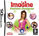 Imagine Fashion Designer (Nintendo DS)