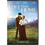 Love Finds a Home ~ Sarah Jones