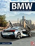 BMW: Performance - Passion - Perfektion