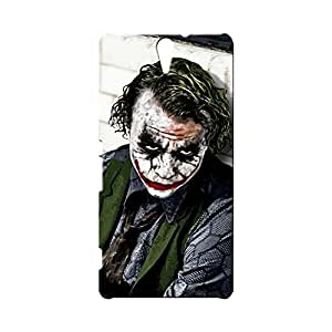 G-STAR Designer Printed Back case cover for Sony Xperia C5 - G3840