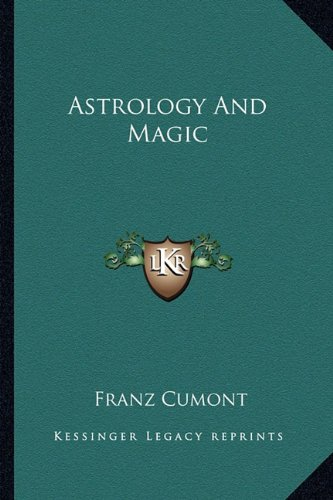 Astrology and Magic