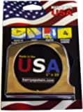 """100% USA Tape Meausre 3/4"""" x 12'"""