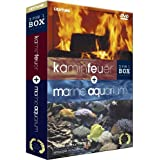 Kaminfeuer + Marine Aquarium (2 DVDs) [Special Collector&#39;s Edition]von &#34;Timm Hendrik Hogerzeil&#34;