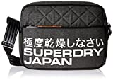 Superdry Women's Handbag (Charcoal)