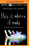 img - for This Is Where It Ends book / textbook / text book