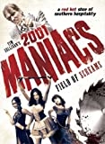 Cover art for  2001 Maniacs: Field of Screams