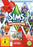 Die Sims 3 + Jahreszeiten (Add-On) [Download]