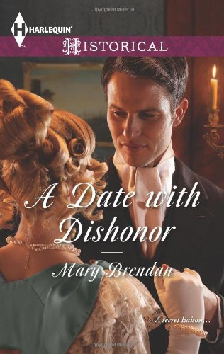 Image of A Date with Dishonor (Harlequin Historical)
