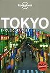 Tokyo En quelques jours - 4ed