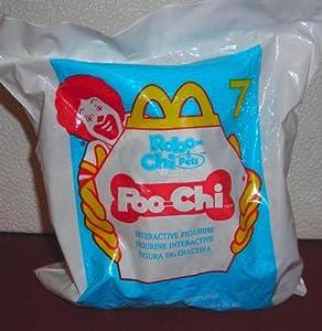 ROBO-CHI PETS POO-CHI #7