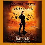 Beka Cooper Book 1: Terrier | Tamora Pierce