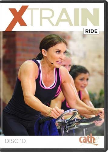 Cathe Friedrich's XTrain Series: Ride DVD (Cycle Dvd Workout compare prices)