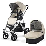 UPPAbaby Vista Stroller, Lindsey (Older Version) (Discontinued by Manufacturer)
