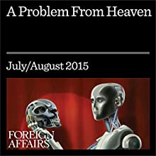 A Problem From Heaven Other by Ayaan Hirsi Ali