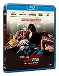 S�lo Los Amantes Sobreviven [Blu-ray]