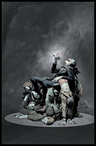 Batman Vol. 7: Endgame (The 52) at Gotham City Store