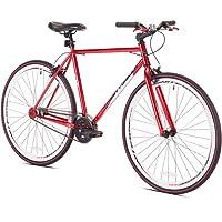 700c Kent ST Formula Mens Bike (Red)