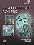 High Pressure Boilers