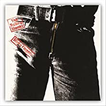 Sticky Fingers (Deluxe 2CD)