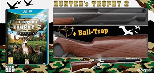 Hunter's Trophy inkl. Gewehr (Collector Edition) - [Nintendo Wii U]