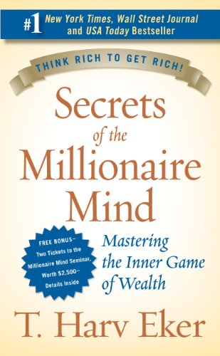 Secrets of the Millionaire Mind - Malaysia Online Bookstore