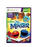 Sesame Street: Once Upon a Monster (Xbox 360) [Importación inglesa]
