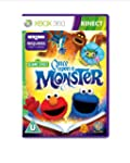 Sesame Street: Once Upon a Monster (X...