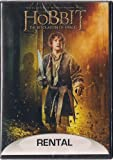 Hobbit Desolation of Smaug (Dvd,2014) Rental Exclusive