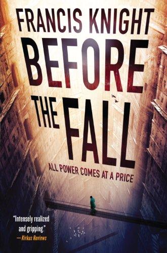 Image of Before the Fall (A Rojan Dizon Novel)