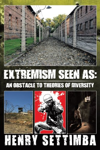 Extremism Seen As: An Obstacle To Theories Of Diversity