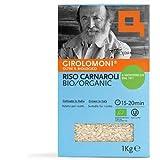 Gino Girolomoni - Riso Carnaroli Biologico Girolomoni