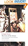 The Lives of the Artists (Oxford Worl...