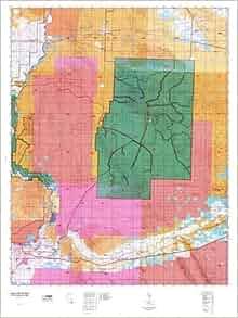 Arizona gmu 41 west hunt area game management units gmu for Az game and fish phone number
