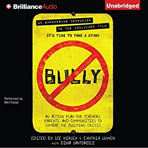 Bully Audiobook