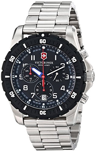 swiss-army-maverick-sport-quartz-chronograph-stainless-steel-mens-watch-calendar-241679
