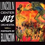 echange, troc Lincoln Center Jazz Orch - Portraits By Ellington