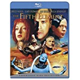 The Fifth Element [Blu-ray] [1997] [US Import]by Bruce Willis
