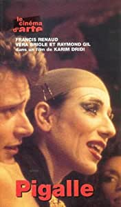 Pigalle [VHS]