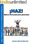 �HAZ! Marca Personal para personas