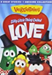 VeggieTales - Silly Little Thing Call...