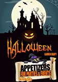 Halloween Appetizers for Parties and Events