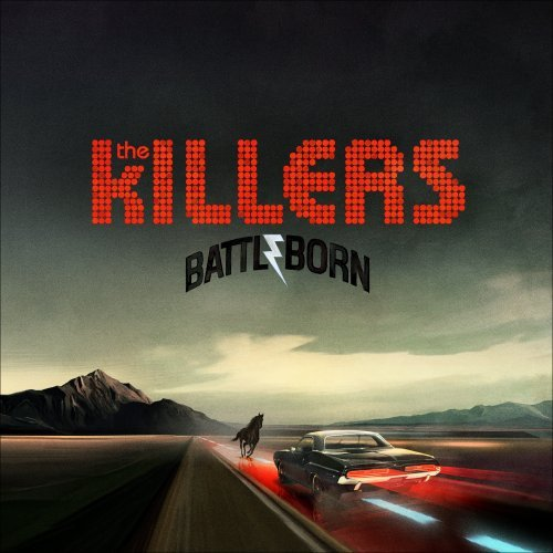 The Killers - Battle Born (Deluxe Edition) - Zortam Music